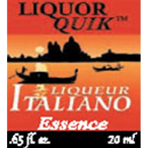 Italiano Essence - Liquor Quik (20ml)