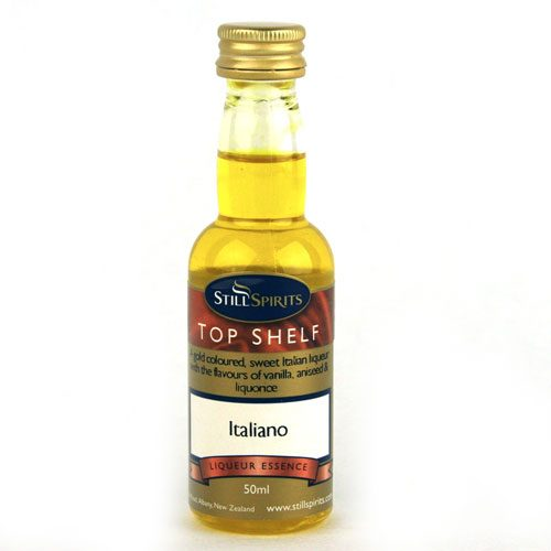 Italiano Essence - Top Shelf (50ml)