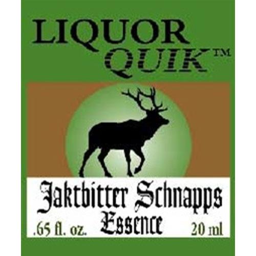 Jaktbitter Schnapps Essence - Liquor Quik (20ml)