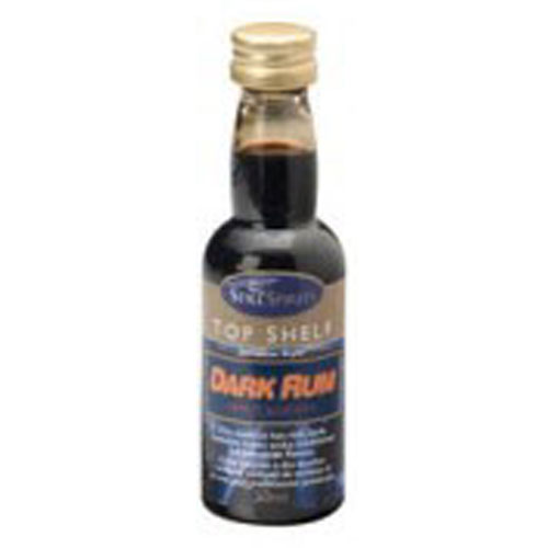 Jamaican Dark Rum Essence - Top Shelf (50ml)
