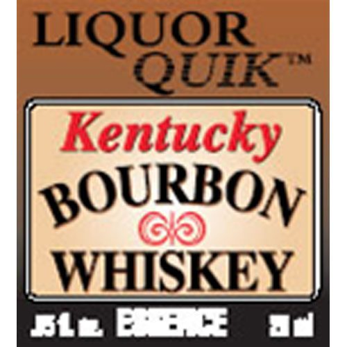 Liquor Quik Kentucky Bourbon Whiskey Essence BULK