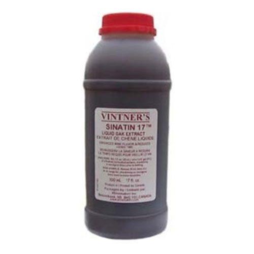 Liquor Quik Liquid Oak Extract (500ml)