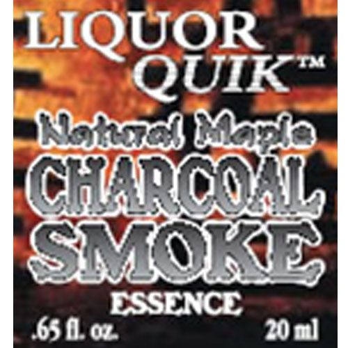Liquor Quik Natural Maple Smoke Flavor Essence (20ml)