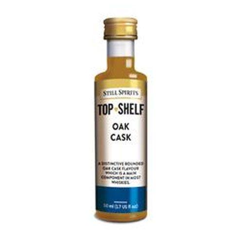 Oak Cask Essence - Top Shelf (50ml)