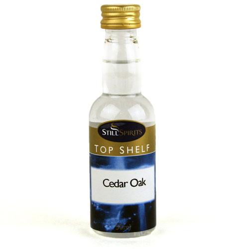 Cedar Oak Essence - Top Shelf (50ml)