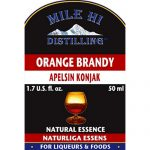 Mile Hi Orange Brandy Essence (50ML)