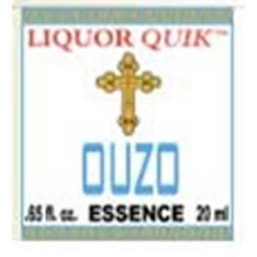 Ouzo Essence - Liquor Quik (20ml)