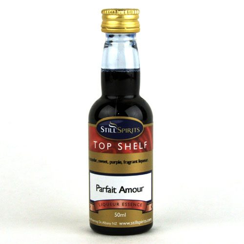 Parfait Amour Essence -Top Shelf (50ml)