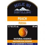 Mile Hi Peach Essence (50ml)