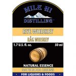Mile Hi Rye Whiskey Essence (50ML)