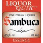 Sambuca Essence - Liquor Quik (20ml)