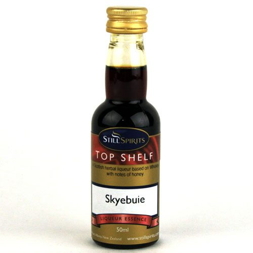 Skyebuie Essence - Top Shelf (50ml)