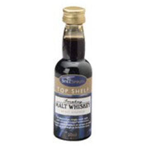 Smokey Malt Whiskey Essence - Top Shelf (50ml)