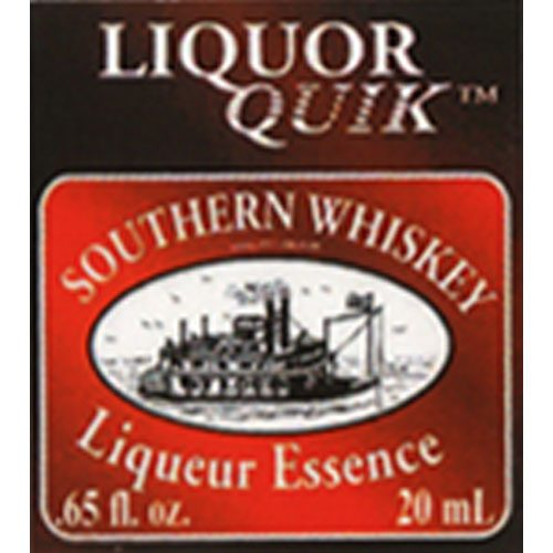 Liquor Quik Southern Whiskey Essence BULK