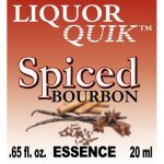 Spiced Bourbon Essence - Liquor Quik (20ml)