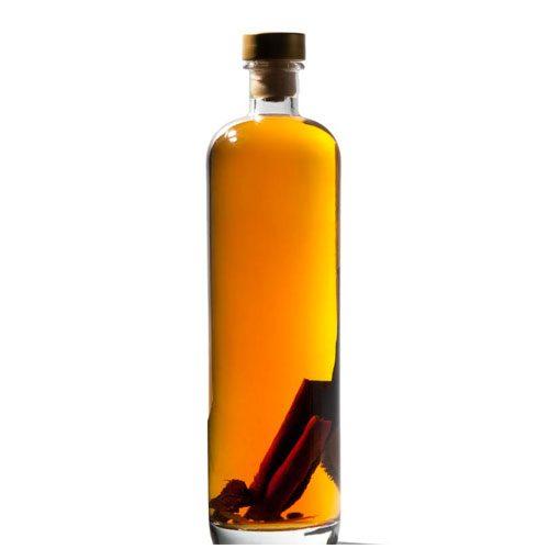 Mile Hi Spiced Rum Essence (50ML)