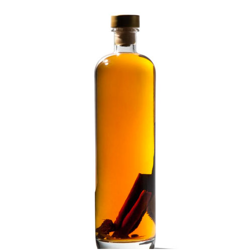 Mile Hi Spiced Rum Essence (50ML)