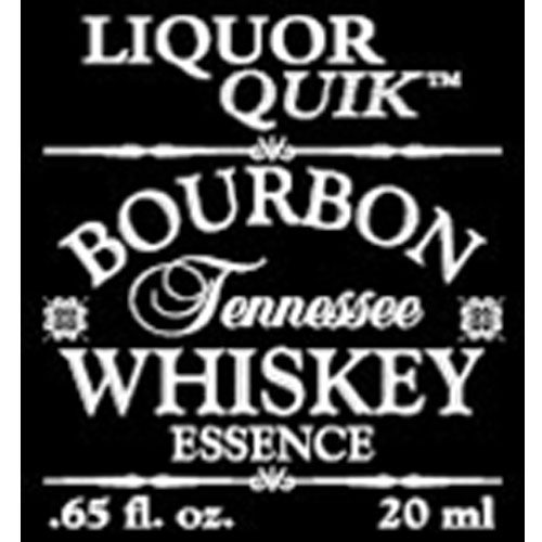 Liquor Quik Tennessee Bourbon Whiskey Essence 500ml