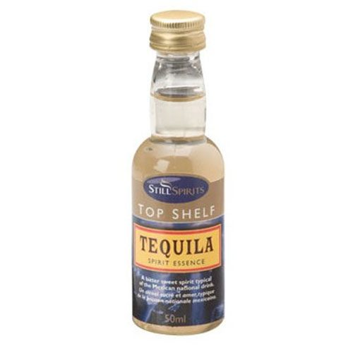 Tequila Essence, Top Shelf (50ml)