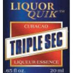 Triple Sec Essence - Liquor Quik (20ml)