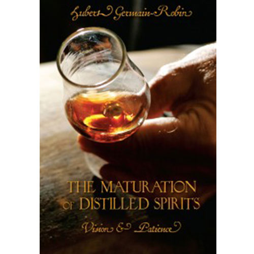 The Maturation of Distilled Spirits: Vision & Patience