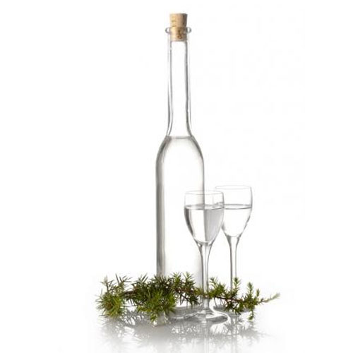 Mile Hi Grappa Essence (50ml)