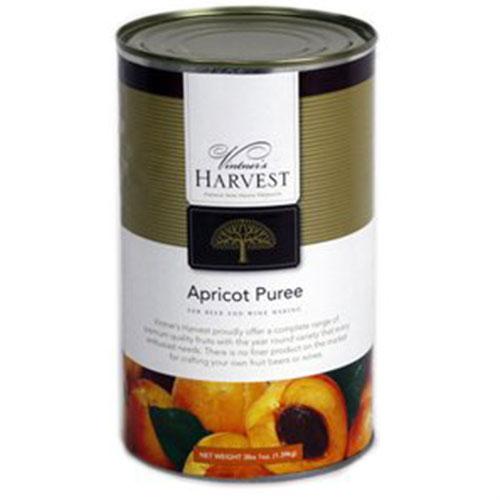 Vintners Harvest Apricot Puree