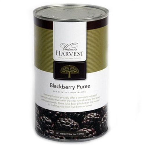 Vintners Harvest Blackberry Puree