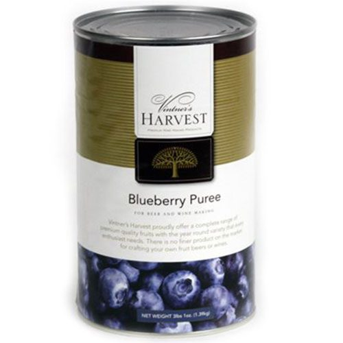 Vintners Harvest Blueberry Puree