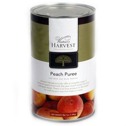 Vintners Harvest Peach Puree