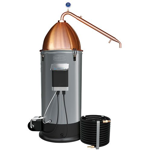 Grainfather Copper Alembic Still