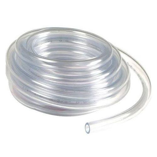 Clear Flexible PVC Still Condenser Tubing