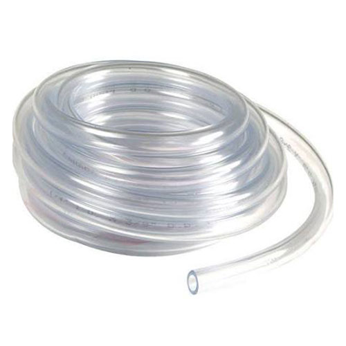 Clear flexible pvc still condenser tubing mile hi distilling