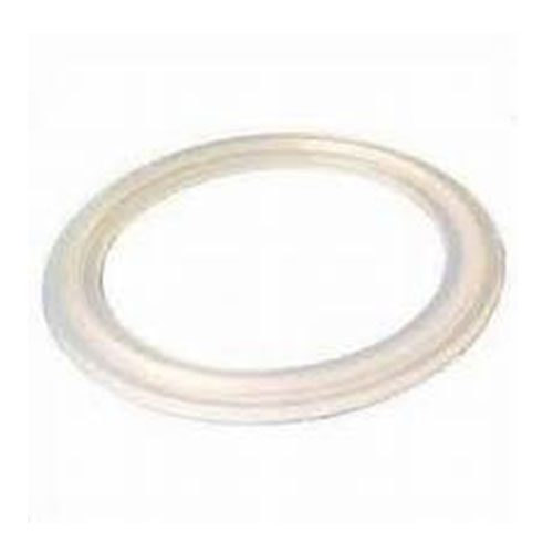 8 inch Diameter Clear Silicone Gasket