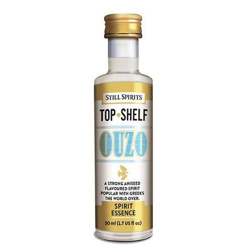 Ouzo Essence - Top Shelf (50ml)