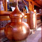 80 Gallon 300 Liter Alembic Copper Still