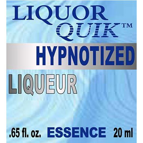 Liquor Quik Hypnotized Blue Essence - 20ml
