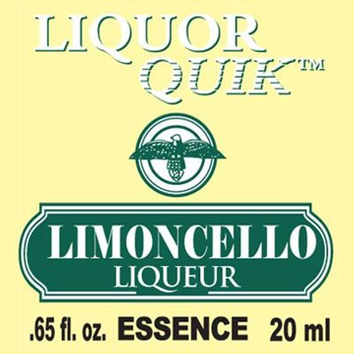 Liquor Quik Limoncello Essence