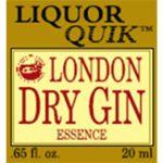 Liquor Quik London Dry Gin Essence 500 ml
