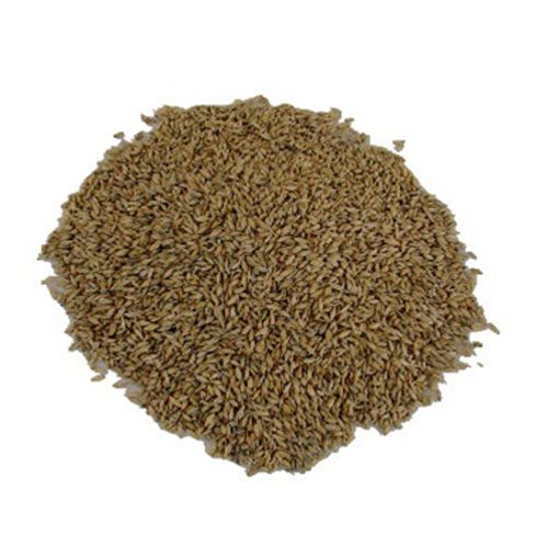 Milled Medium Peated Malt - 5lbs