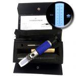 Precision Refractometer