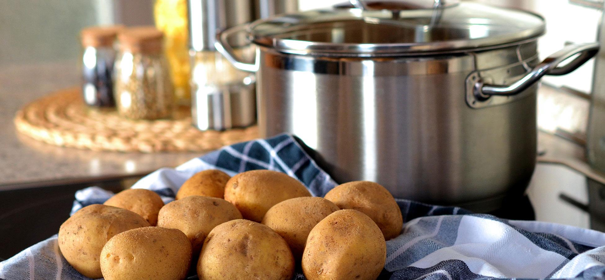 How To Make Vodka Using Potato Mash