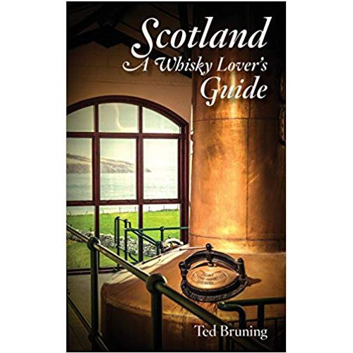 appreciating whisky the connoisseurs guide to nosing tasting and enjoying scotch