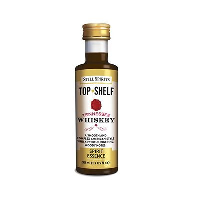 Tennessee Whiskey Essence