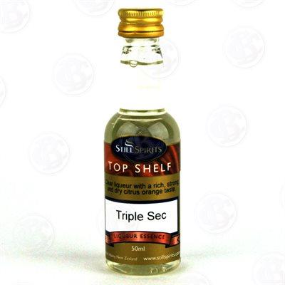 Triple Sec Essence
