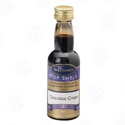 Chocolate Cream Essence