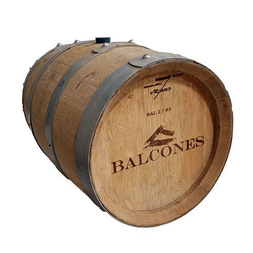 Used Whiskey Barrel French Oak