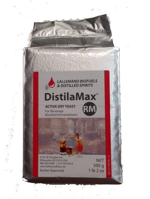 Distilamax RM