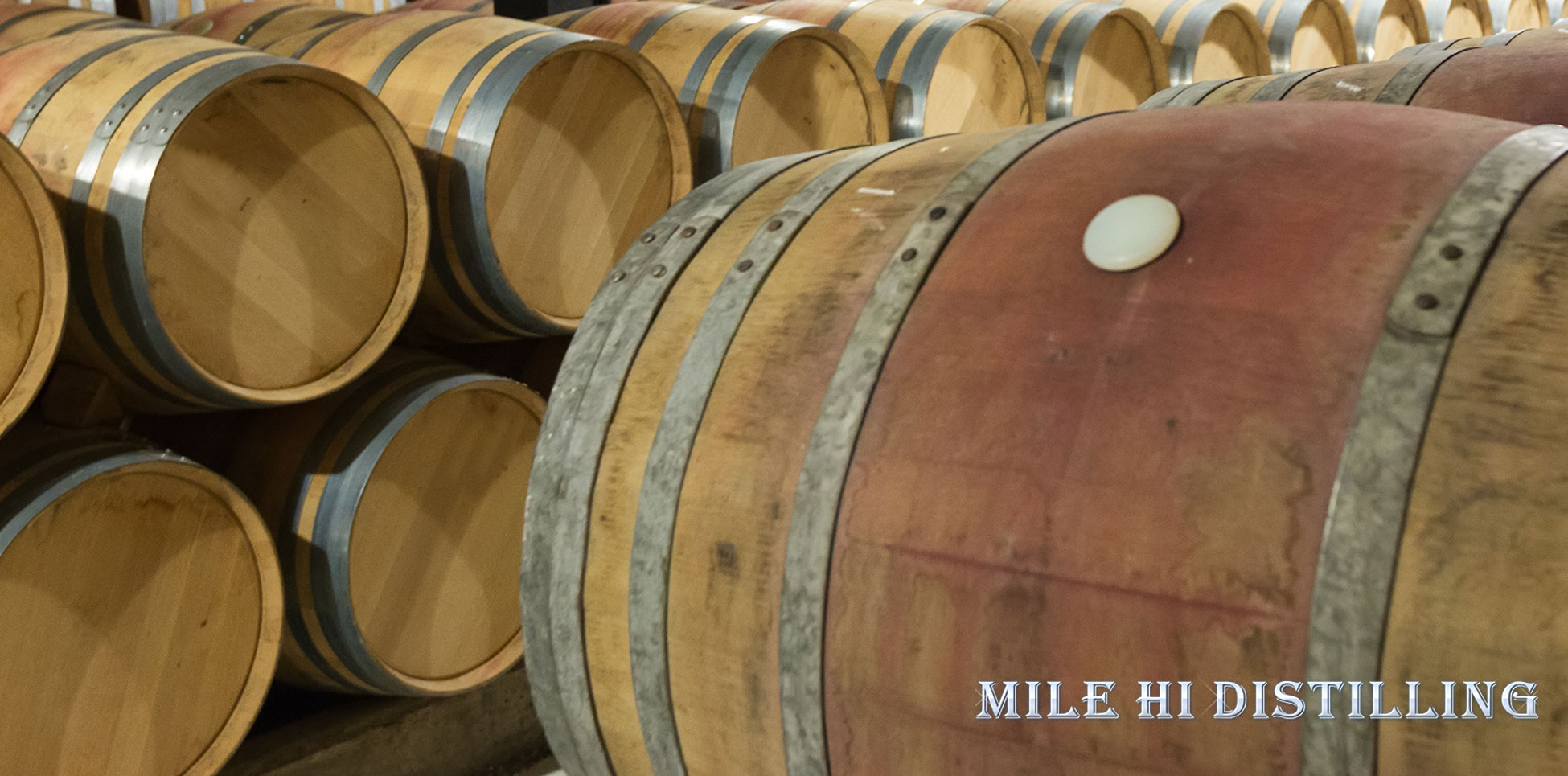 How To Make Whiskey Aging