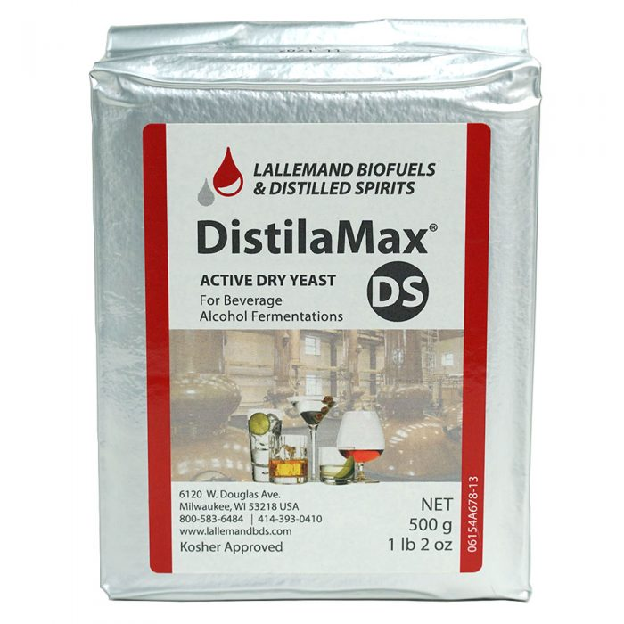 DistilaMax DS Active Dry Yeast